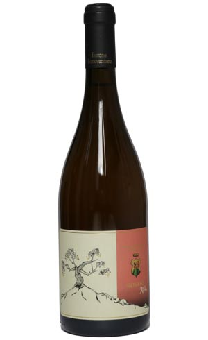 3nd CLASSIFIEDTerre Siciliane Igt Rosato Radici 2018 – Barone Beneventano della Corte